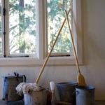 Ремонт сделан, пора наводить чистоту: какие средства для уборки использовать