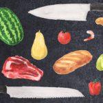Какие ножи лучше выбирать для кухни?