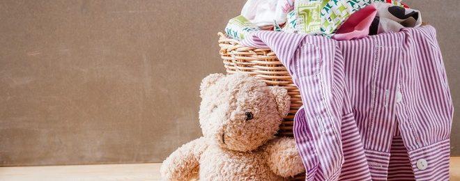 Накрахмалить вещи в домашних условиях