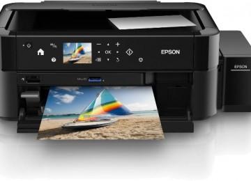 Как почистить головку принтера epson и hp