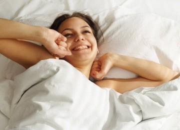 5 продуктов улучшающих сон
