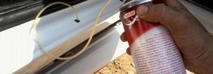Мовиль для авто с преобразователем ржавчины — как пользоваться