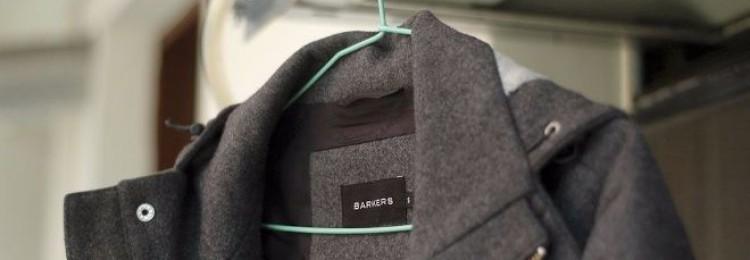Как постирать пальто в домашних условиях