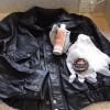 Как покрасить куртку в домашних условиях