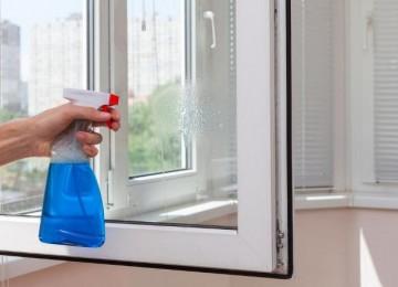 Какое средство сделает окна чистыми
