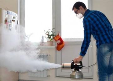 Как избавиться от запаха сырости в доме
