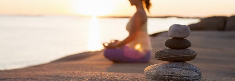 Медитация — путь к осознанности и гармонии с собой