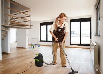 Быстрая уборка в загородном доме после зимы: 7 полезных советов