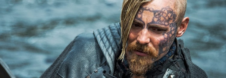Какие имена пришли к нам от Викингов?