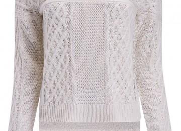 Как вернуть прежний размер вязаного свитера с помощью стирки