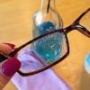 Чем протирать очки в домашних условиях