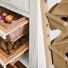 Как хранить картошку в квартире