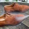 Правила и советы по уходу за обувью из замши