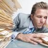 Симптомы и последствия недосыпания