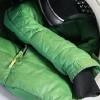 Как постирать куртку в стиральной машине