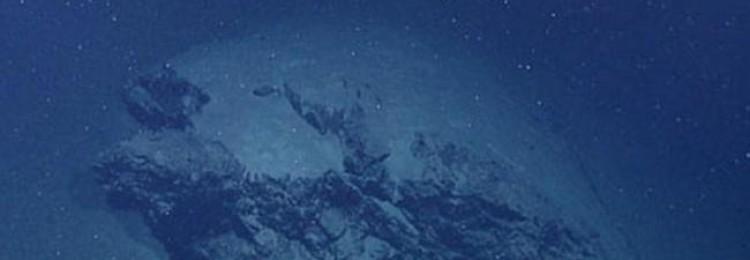 «Снег» на дне океана: что это и зачем он нужен?
