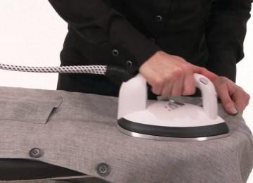Как правильно гладить пиджак: ценные советы
