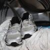 Как стирать кроссовки в стиральной машине