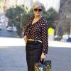Как одеваться женщинам за 50 и выглядеть привлекательно