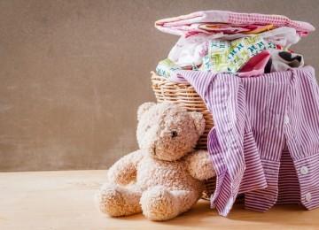 Как накрахмалить вещи в домашних условиях