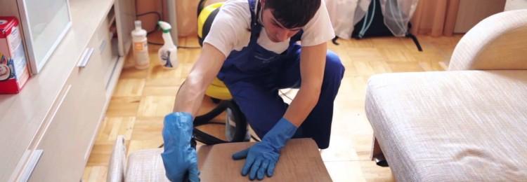 Топ-10 секретов проведения домашней химчистки