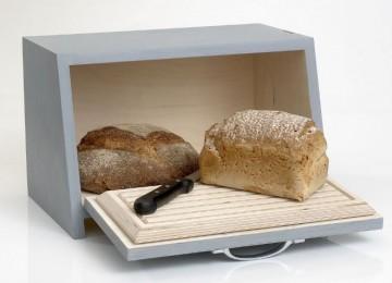 Как хранить хлеб, чтобы он не плесневел