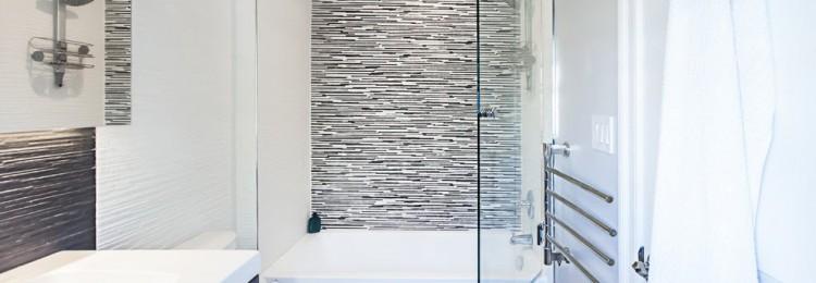 Очистка межплиточного пространства в ванной: 7 лайфхаков