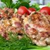 Котлеты-оладьи из индейки — лучший завтрак для всей семьи.
