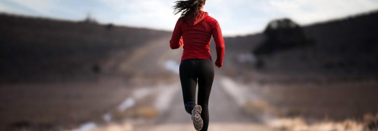 Беговые тренировки – польза и вред