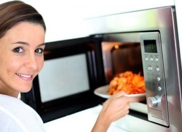 5 правил безопасного использования СВЧ-печей