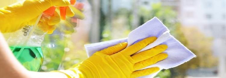 10 способов, как добиться чистоты окон без разводов