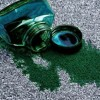 Лучшие методы удаления пятен от йода и зеленки с ковра