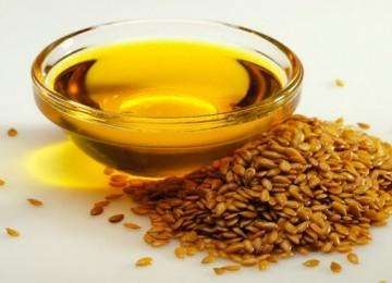 Как хранить льняное масло