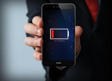 Как продлить заряд батареи телефона? Частые ошибки, которые вы совершаете
