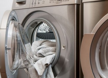Эти вещи нельзя стирать в стиральной машине