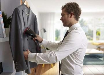 Как правильно постирать пиджак