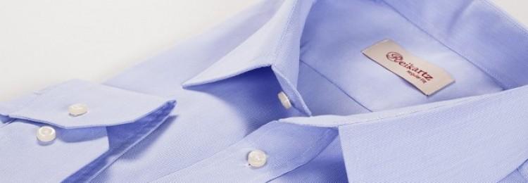 Как правильно стирать рубашки