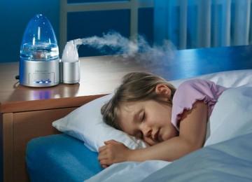 Какая влажность должна быть в квартире