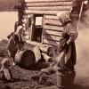 Как стирали наши прабабушки без мыла и порошка?