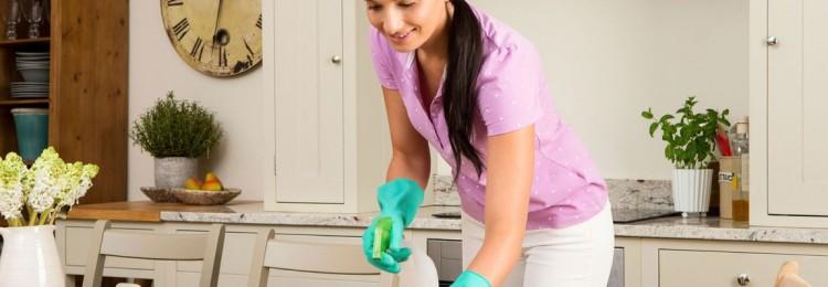 Экспресс-уборка: несколько простых лайфхаков