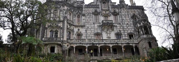 Самая легендарная лестница находится в Португалии