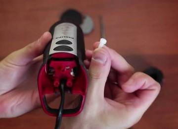 Как починить блендер своими руками