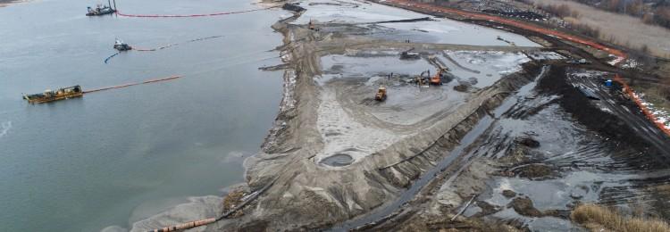 Дон мелеет: причины и последствия экологической катастрофы