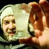 Водку надо пить исключительно теплой