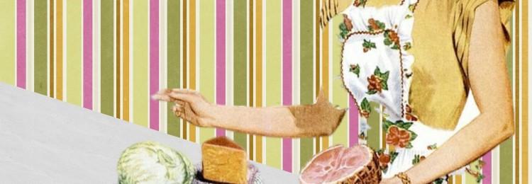 Жена-домохозяйка: проблемы и их решение