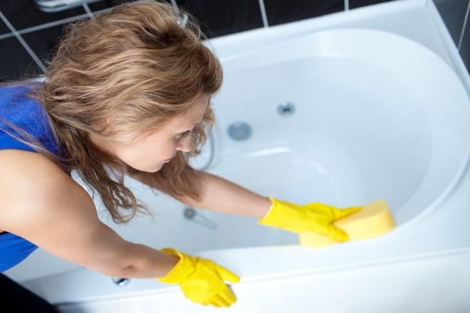 Как почистить ржавчину, налет и пятна?