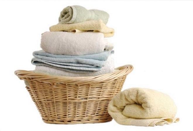 Зачем крахмалить текстиль, и когда этого делать не следует