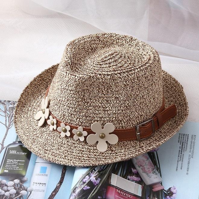 Важные нюансы для шляпок и панам