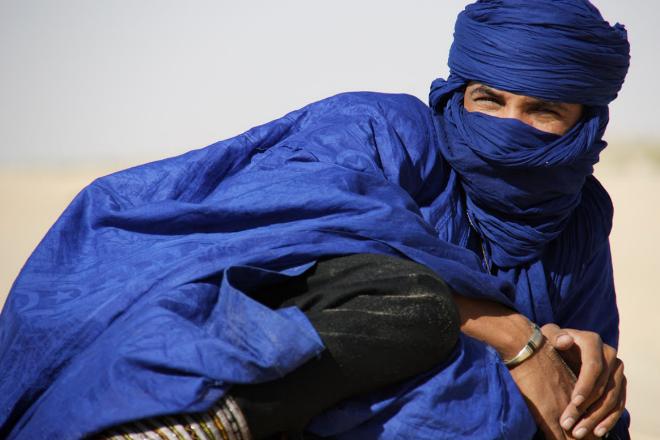 Алжир – государство, где правят женщины