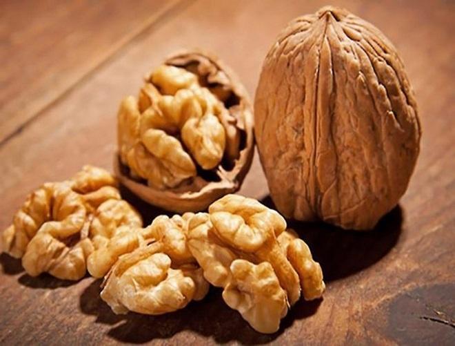 Как выбрать и сохранить грецкие орехи?